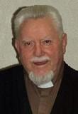 Protopriest Milan Bajich