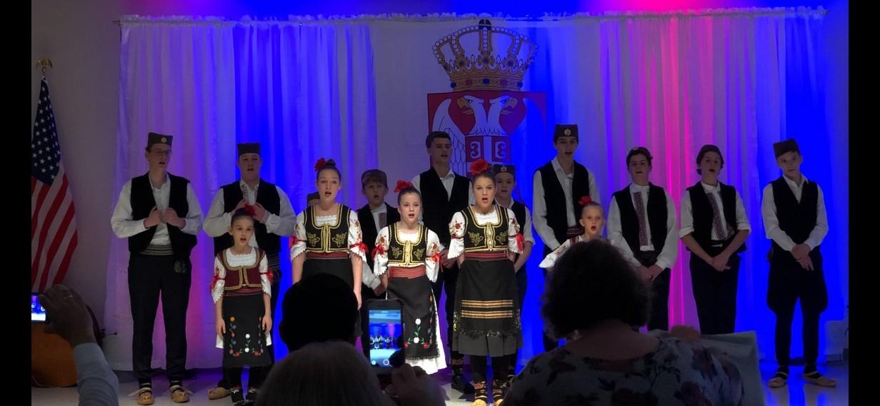 Senior Group - Kansas City Folkfest 2019