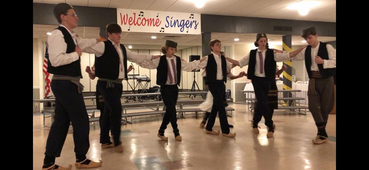 Boys Senior Group - Joliet, Illinois 2019