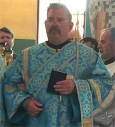 Father Deacon Joseph Henre
